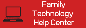 Family Technology Help Center Button