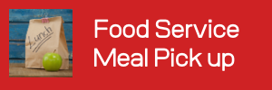 Food Service Meal Pick-up
