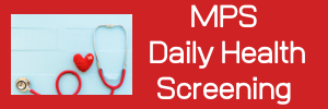 Daily Health Screening Link